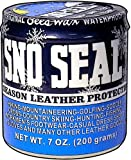 Sno Seal 4 Oz Jar W/ Applicatr
