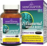 New Chapter Zyflamend Wholebody, with Turmeric and Ginger - 120 ct