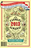 The Old Farmers Almanac 2013
