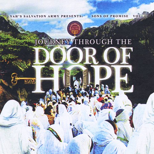 Yah's Salvation Army - Journey Through the Door of Hope