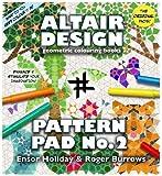 Altair Design Pattern Pad: Bk. 2