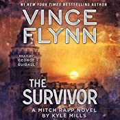 The Survivor | Vince Flynn, Kyle Mills