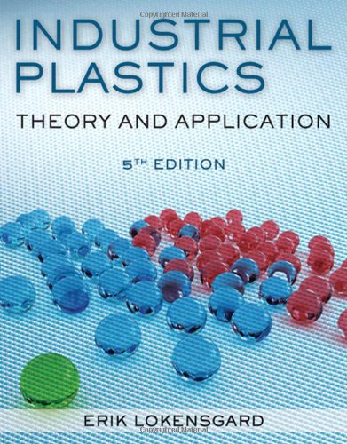 Industrial Plastics: Theory and Applications