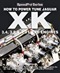How To Power Tune Jaguar XK 3.4, 3.8...