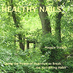Healthy Nails Audiobook