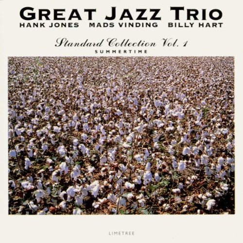 Great Jazz Trio: Standard Collection, Vol. 1