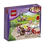 LEGO Friends Olivia's Ice Cream Bike...