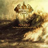 Mabool - the Story of the Three Sons of Seven [Ltd Edition] by Orphaned Land (2004-02-23)