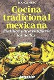 Cocina Tradicional Mexicana-(NR)