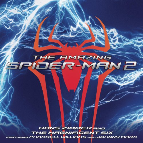 VA-The Amazing Spider-Man 2-Deluxe Edition OST-2CD-FLAC-2014-FORSAKEN Download
