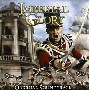 Mateo Pascual - Imperial Glory - Original Soundtrack