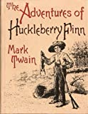 The Adventures of Huckleberry Finn (Tom Sawyer's Comrade) (Modern Library) (0394605217) by Mark Twain