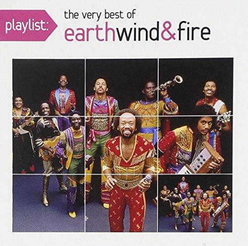 Earth, Wind & Fire - The Very Best Of Earth Wind & Fire - Zortam Music