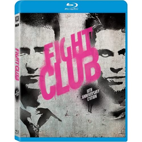 [MULTI] Fight Club MULTiLANGUES (TRUEFRENCH) [Blu-Ray 720p et 1080p]