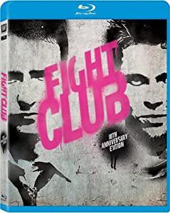 Fight Club (10th Anniversary Edition) [Blu-ray]