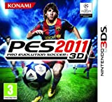 PES 2011 3D: Pro Evolution Soccer on Nintendo 3DS