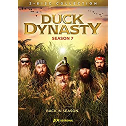 Duck Dynasty: Season 7
