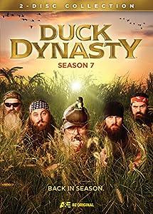 Amazon.com: Duck Dynasty: Season 7: Jase Robertson, Kay Robertson