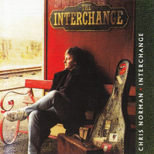 Chris Norman - Interchange - Zortam Music