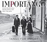Tango for Import by Tully