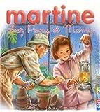 Martine chez Papy et Mamy