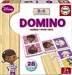 Educa 16039 - Lernspiel - Domino Docm...