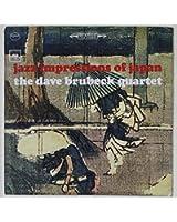 Jazz Impressions Of Japan