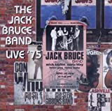 Live 75 by Bruce, Jack [Music CD]