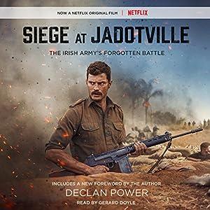 Siege at Jadotville Audiobook