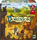 Toy - Hans im Gl�ck 48189 - Dominion, Spiel des Jahres 2009