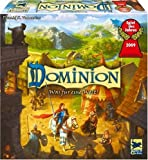 Post image for Brettspiel – Dominion für 14€