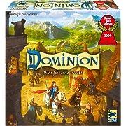 Post image for Dominion (Spiel des Jahres 2009) Erweiterungen ab 16€ *UPDATE*