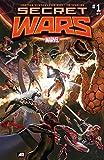 """Marvel's """"Secret Wars"""""""
