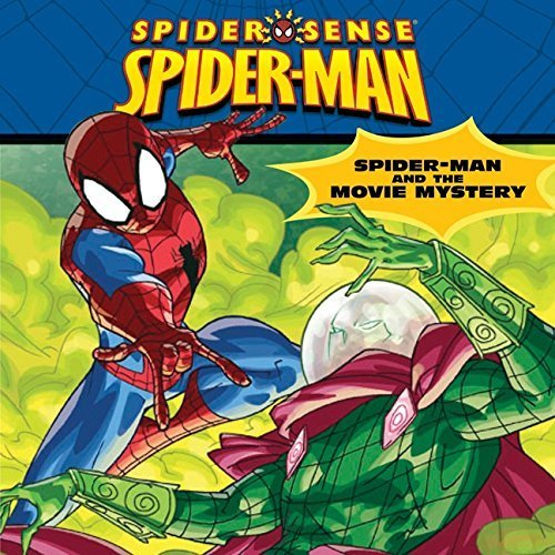 Spider-Man Classic: Spider-Man and the Movie Mystery (Spider Sense Spider-Man) by Alexander, Heather (2011) Paperback