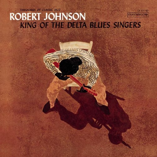 King of the Delta Blues Singers artwork