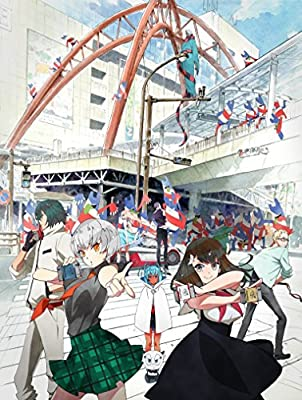 「GATCHAMAN CROWDS insight」Vol.2 Blu-ray