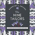 The Nine Tailors: Lord Peter Wimsey, Book 11 Hörbuch von Dorothy L Sayers Gesprochen von: Jane McDowell