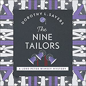 The Nine Tailors Audiobook