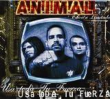 Usa Toda Tu Fuerza by A.N.I.M.A.L. (1999-07-13)