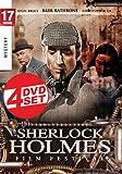 Sherlock Holmes Film Festival [DVD] [1954] [Region 1] [US Import] [NTSC]