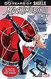 Mockingbird: S.H.I.E.L.D 50th Anniversary #1 (S.H.I.E.L.D. 50th Anniversary)