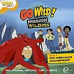 Das unbekannte Seeungeheuer (Go Wild - Mission Wildnis 5)   Thomas Karallus