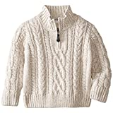 Kitestrings Boy's Little Boys' Cotton Blend Pullover Sweater