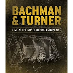 Live at the Roseland Ballroom NYC [Blu-ray]
