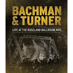 Live at the Roseland Ballroom NYC [Blu-ray]
