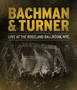 Live at the Roseland Ballroom NYC [Blu-ray] [Import]