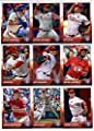 2015 Topps Baseball Cards Philadelphia Phillies Team Set (Series 1 & 2 - 23 Cards) Including Cole Hamels, Ryan Howard, Domonic Brown, Ben Revere, Jonathan Papelbon, Chase Utley, Marlon Byrd, Cliff Lee, David Buchanan, Antonio Bastardo, Carlos Ruiz, Maik