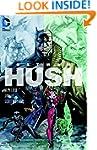 Batman Hush Complete TP