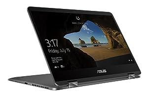 ASUS ZenBook Flip 14 Notebook PC (Tamaño: 14-14.99 inches)
