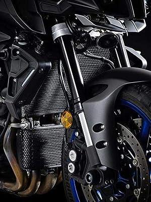 Bun002473 Evotech Performance Yamaha FZ-10 & MT-10 Radiator
